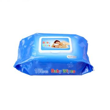 Baby wipes tissues in canister OEM&ODM manufcture for hand sanitizering and household cleaning epa approval