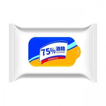 Cleaning Wet Wipes Alcohol Wipes For Baby And Adult Manufacturer In China Cleaning Wet Wipe