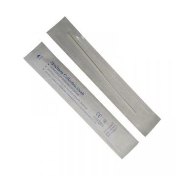 Non Woven Alcohol Swabs Saturated with 2% Chlorhexidine and 70% Isopropyl Alcohol