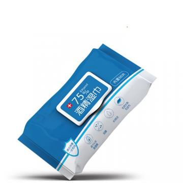 2020 New Arrival Cheap Spunlace Comfort and safety Brands Baby Wipes