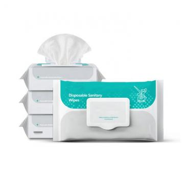 Kill 99.9% Germs No Alcohol Anti Bacteria Wet Wipes